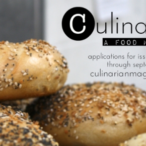 Become a Culinarian