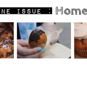 """Homecoming"" Online Issue"