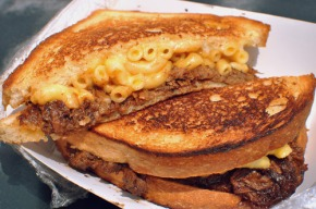 What to Eat at Houston's EaDo Food TruckPark