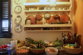 Slow Food Under the Tuscan Sun