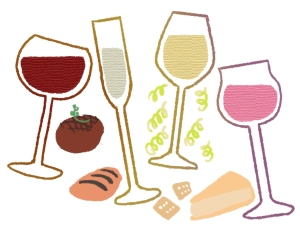W Tanvi Bahuguna_ A rachel hsu_ T wine pairings