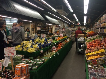 The Manhattan Fruit Exchange